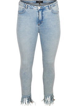 Cropped Amy jeans