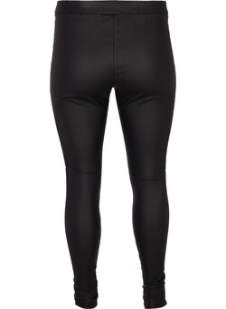 Coated leggings